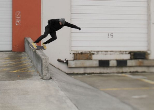 sean feeble