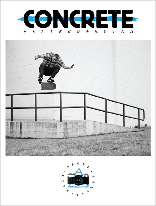 concrete cover mag switch flip site size