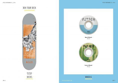 KITSCH_SS16_catalog.indd